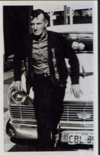 Wally - Gene Vincent