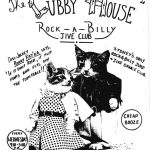 Cubby House poster